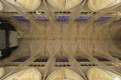 St. Patrick's Cathedral Restoration    MBB Architects