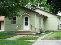 House for sale at 1120 Spring St., Grinnell, IA 50112 #houseforsale #house #forsale #grinnell