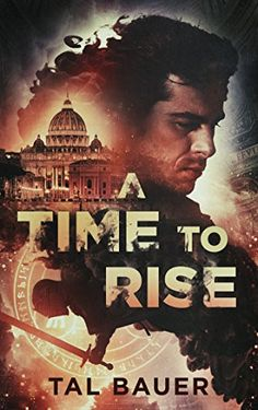 A Time to Rise Re-Release Day! | Gay Book Reviews
