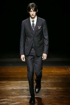 Dior Homme Fall/Winter 2014 - Paris Fashion Week #PFW | Male Fashion Trends