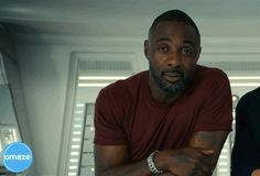 Pin for Later: 19 Painfully Hot Reasons You've Fallen in Love With Idris Elba Caressing His Salt and Pepper Beard Is the Key to a Happy Life