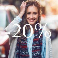📢VÍKENDOVKA📢 🔴sleva 20% na dlouhé šátky přes ramena 🔴platné pouze do 14.5.2017 🔴kód pro slevu: DS20 ▼▼▼▼▼▼▼▼▼▼▼ http://www.satkylevne.cz/www/cz/shop/xl-dlouhe-satky-mix-vzor/?page=&shop_order_direction=&shop_order_by=&pagination_step=32