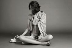 Catherine McNeil by Christian MacDonald for MDX — Portraits Of Girls Fashion Models, Fashion Beauty, Women's Fashion, Catherine Mcneil, Mode Blog, Editorial Fashion, Supermodels, Fashion Photography, Christian