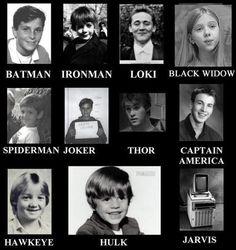 christian bale and robert downey jr   avengers young christian bale robert downey jr tom hiddleston scarlet ...