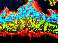 Seattle graff