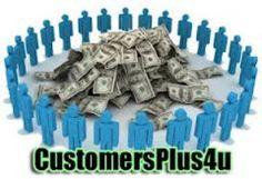 Customersplus4u sistema que te enseña cómo posicionarte sobre la competencia.