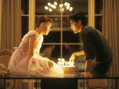 """Dresses: Molly Ringwald in """"Sixteen Candles,"""" 1984"""