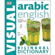 Arabic-English Bilingual Visual Dictionary - 2nd Edition