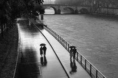 French Kiss – A Love Letter to Paris, le photographe Peter Turnley