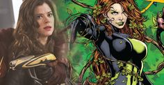 Gotham Gets A New Poison Ivy