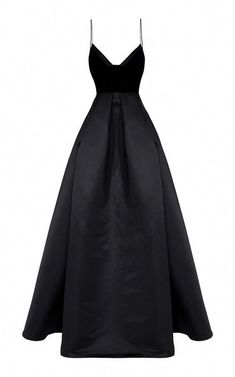 Girls' night clothes in a wide variety of satisfies, colorings & elegant patterns. #Blackeveninggown