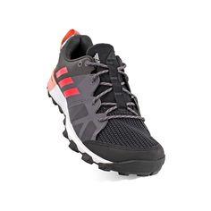 huge discount 15225 800f6 Adidas Outdoor Kanadia 8 TR Women s Trail Running Shoes, Size  9.5, Black  Running