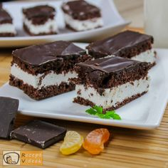 Cake Cookies, Tiramisu, Sweet Tooth, Ethnic Recipes, Desserts, Food, Drink, Tailgate Desserts, Essen
