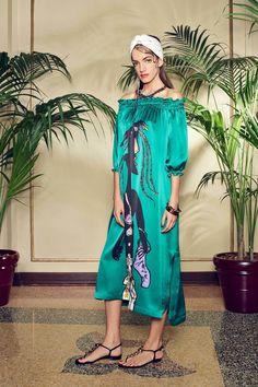 Rossella Jardini Spring 2017 Ready-to-Wear Fashion Show
