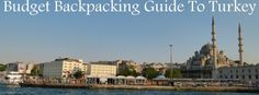 Budget Backpacking Guide To Turkey Panorama
