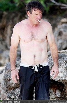 Dennis Quaid picture