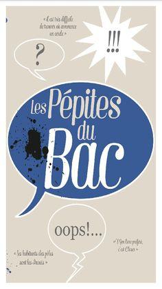 Les Pépites du Bac - Edition France Loisirs 2013