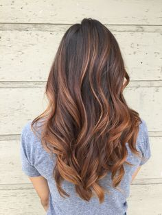 Balyage by Janna Preston
