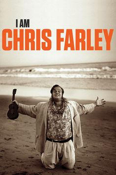 I Am Chris Farley Trailer and Poster #chrisfarley