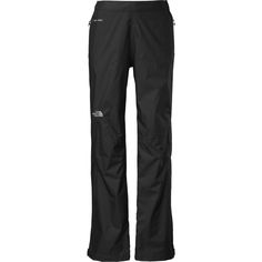 Looking to summit some peaks? The North Face's Venture Pant will keep you cozy.