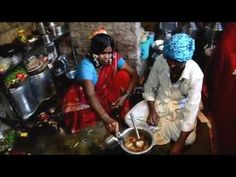 Banjara Mutton - Original Recipe Cooked by Banjaras - YouTube