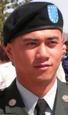 Army Cpl. Paulomarko U. Pacificador  Died August 13, 2007 Serving During Operation Iraqi Freedom  24, of Shirley, N.Y.; assigned to 5th Battalion, 82nd Field Artillery Regiment, 4th Brigade Combat Team, 1st Cavalry Division, Fort Bliss, Texas; died Aug. 13 in Qayyarah, Iraq, of wounds sustained when his vehicle was struck by an improvised explosive device.