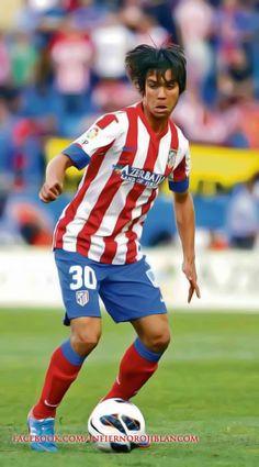 Oliver Torres - Atletico Madrid