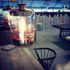 Bare #elsker disse lampene fra #ebb&flow kr 3495,- med gratis frakt eller lyspære.  www.drivved.no/webshop