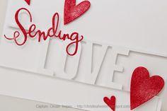 Sending Love ~ Capture. Create. Inspire.