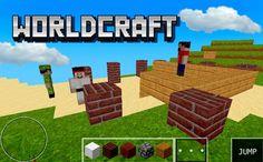 Worldcraft скачать на компьютер windows