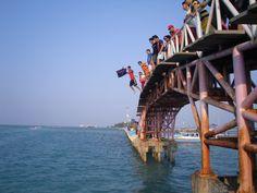 Jump Jembatan Cinta