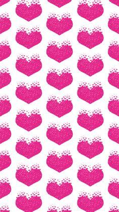 Heart Wallpaper, Love Wallpaper, Iphone Wallpaper, Wallpaper Ideas, Boxing Day, Home Lock Screen, Pixel, Love Heart, Happy Valentines Day