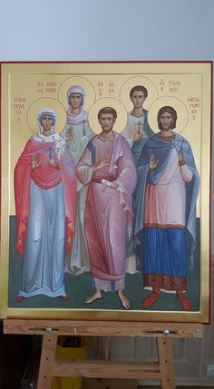 Religious Images, Religious Icons, Religious Art, Byzantine Icons, Byzantine Art, Veronica, Russian Icons, High Art, Orthodox Icons
