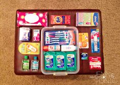 Jenn and Tonic: What to Pack: Essentials for a Missions Trip