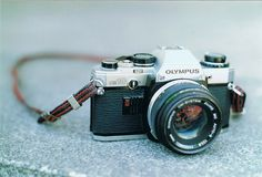 Olympus: The one I have still in great condition.