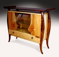 Gallery - JEFFREY OH Woodworking