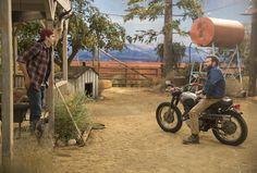 Should You Watch Ashton Kutcher's New Netflix Sitcom, 'The Ranch'? The Ranch Netflix, New Netflix, Shows On Netflix, Netflix Series, The Ranch Tv Show, Ashton Kutcher, Movies Showing, Favorite Tv Shows, Engine