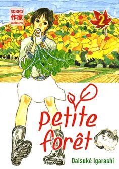 Petite forêt by Daisuke Igarashi