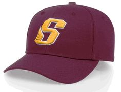 b139637f6ec Richardson 514 Poly-Surge Adjustable Baseball Cap Baseball Hats
