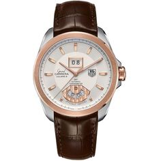Swiss Made & Luxury watches – Lady Dress Designs Cool Watches, Watches For Men, Wrist Watches, Pocket Watches, Luxury Watches, Rolex Watches, Carrera Watch, Tag Heuer, Apple Watch Bands
