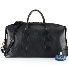 c8baaa3fa54 Polo Ralph Lauren Bag, Core Leather Duffle Bag - Bags & Backpacks - Men -  Macy's