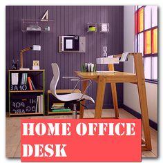 http://theofficedesigns.net/unique/custom-office-desks-for-home/ - Custom Office Desks For Home