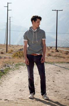 Men's June Spring 2 Looks. US Click image to shop. Canada shop here: http://tinyurl.com/coz85jo #menswear
