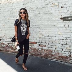 419 Best Blogger Style  Julie Sarinana images   Outfit ideas, Ladies ... 2683bdaaf906