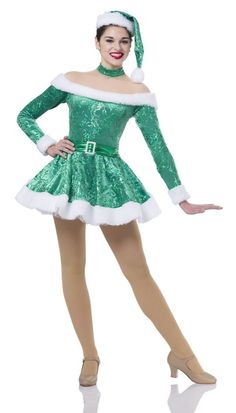 Dance Supplies, Christmas Dance Costumes, Ballet Costumes, Adult Costumes,  Jazz Shoes,