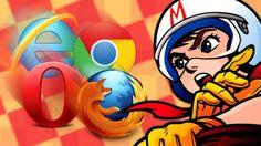 Browser Speed Tests: Chrome 19, Firefox 13, Internet Explorer 9, and Opera 12   Whitson Gordon 6/12/12
