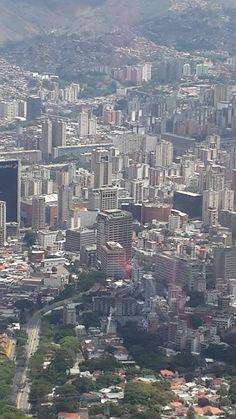 La Bella Caracas .. Venezuela!