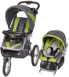 Baby Travel System On Pinterest Baby Jogger Strollers