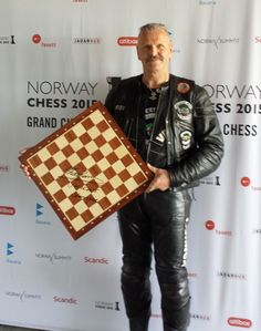 Garry Kasparov donated 16/06/15 , a personally signed chessboard to the  Charity Run, which we will auction off.  The amount that the signed Chessboard and Charity Run yields ,  will go to Children's Cancer Society.  Go to side to see highest bid, and please help with sending your bid