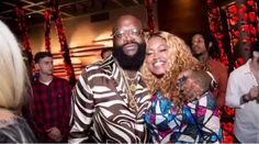 401b465a9559 Rick Ross is working on two projects right now -- the MMG compilation album  Self